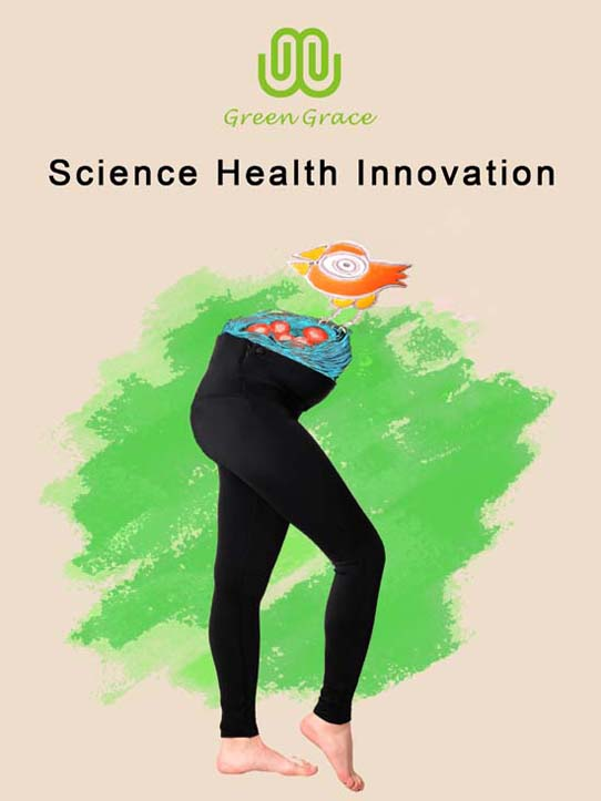 Green Grace - Science Health Innovation